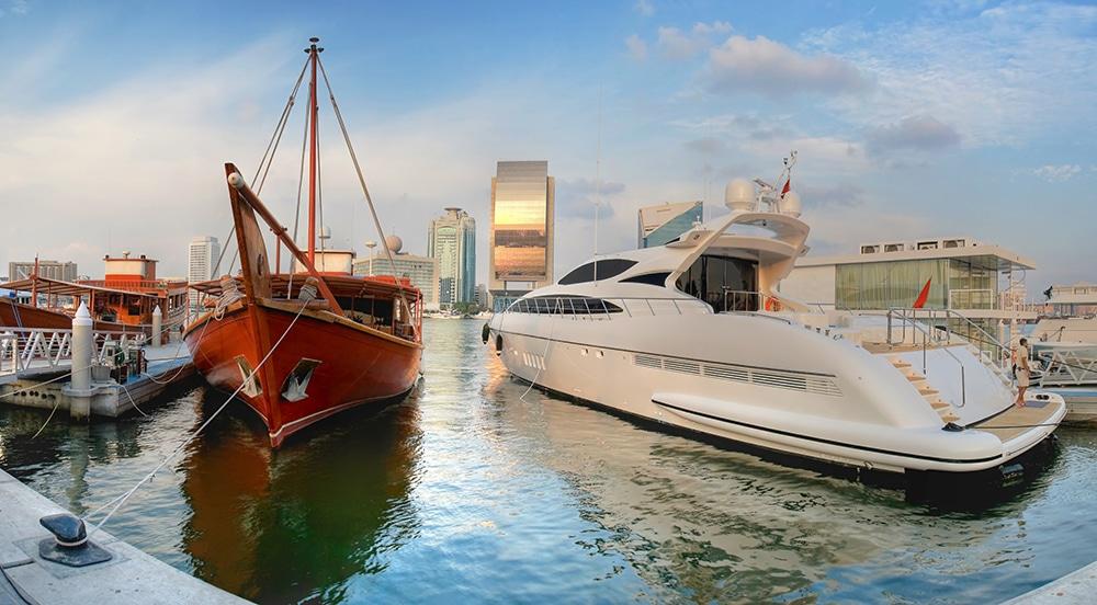 Boat Buying Value: Old Boat vs. New Boat