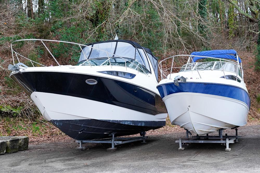Buyer Beware: The Boat Has Recently Been Overhauled!
