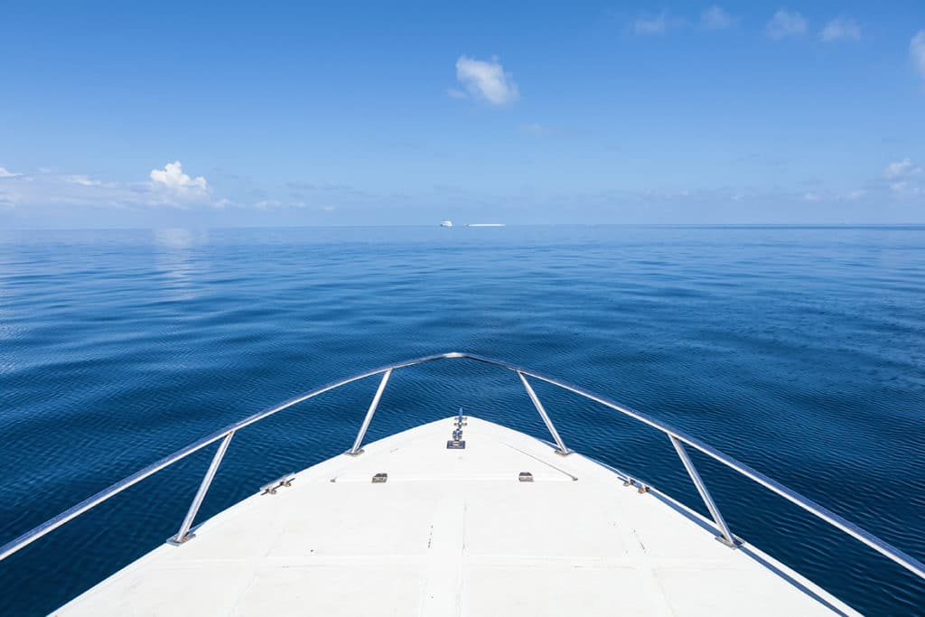 Do I Need a Professional Marine Survey Before Insuring my Boat?