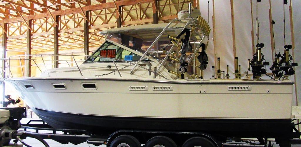 Marine Surveyor Fair Haven MI
