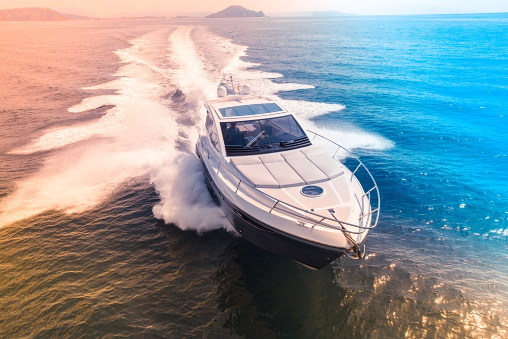 Long Distance Boat Shopping