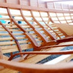 The Element of Boat Quality: Low Quality Plywood Used for Hull Structural Members