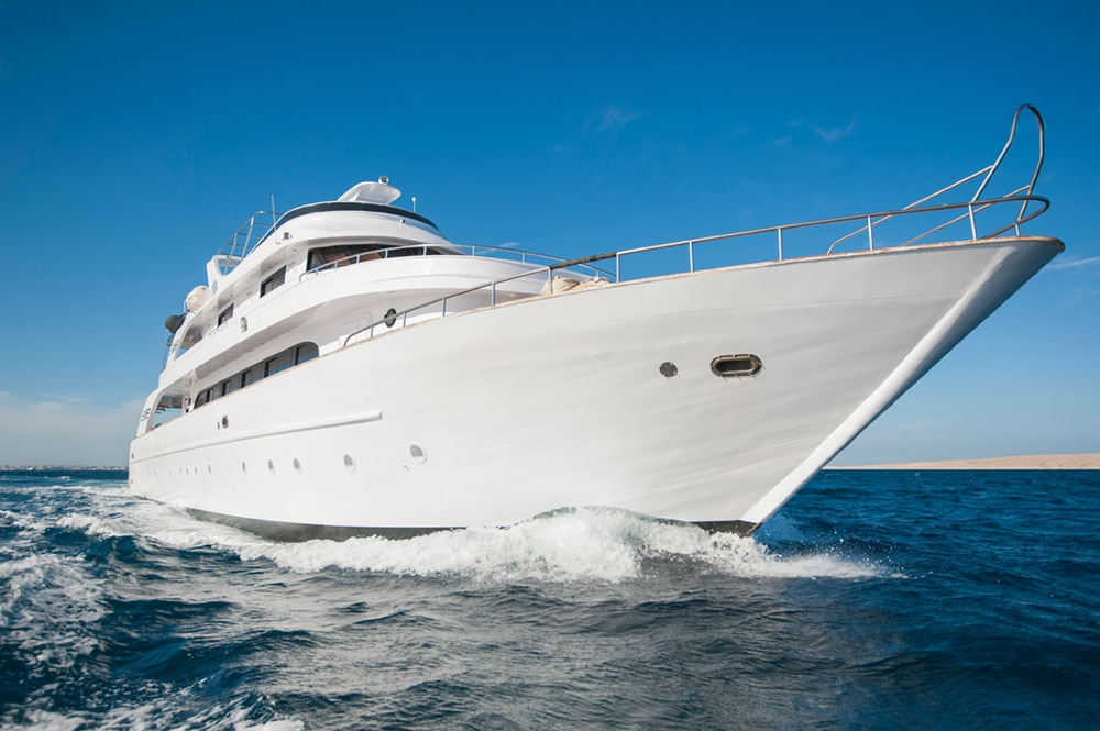 The Element of Boat Quality: The Hull-to-Deck Joint