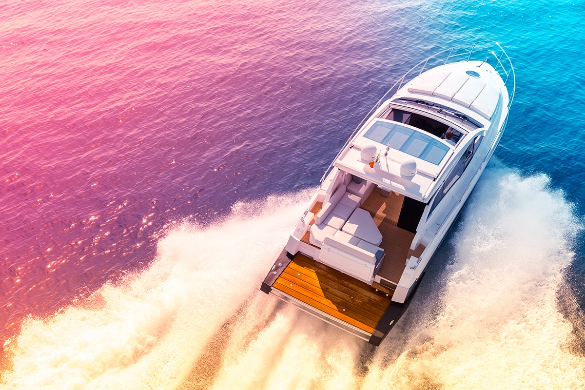 Tips for First-Time Boat Buyers: Get a Boat Inspector